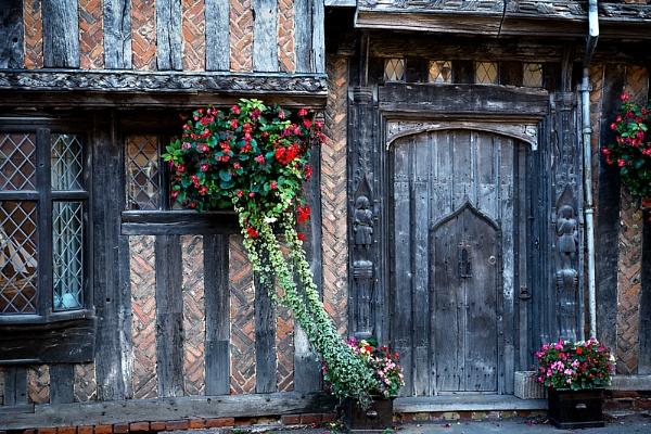 Door Within a Door by jasonrwl