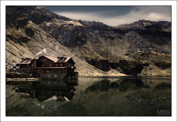 The Lake by DiazSprite