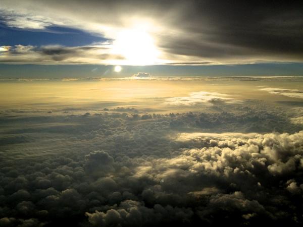 Tennessee Skies by SisterPinkie
