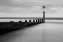 Long Exposure Bournemouth Beach 1