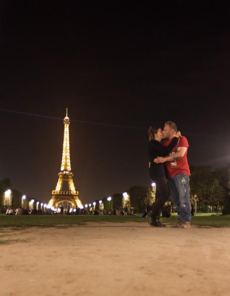 Paris in Love!