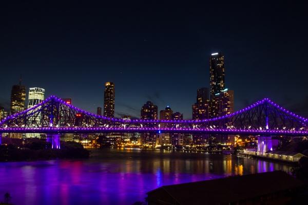 Story Bridge by 5000eh