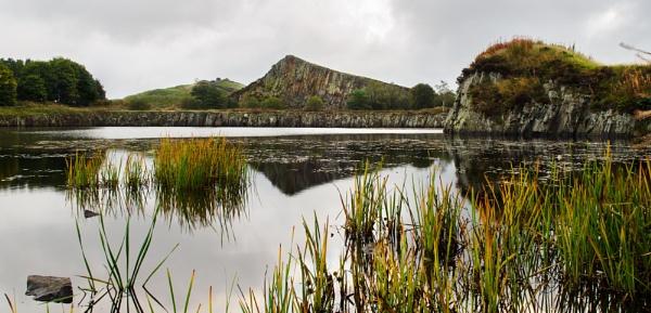 Cawfields Quarry 2