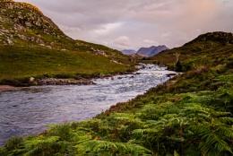 'River Deep Mountain High...'