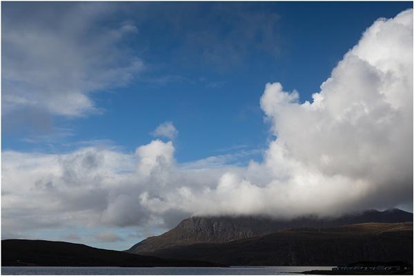Ben Mor Coigach... by Scottishlandscapes