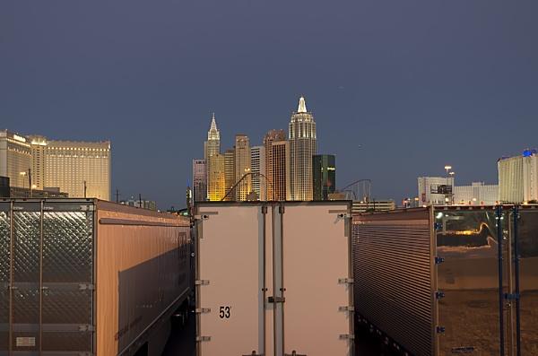NYNY-Trucks by FeelgoodPhotography