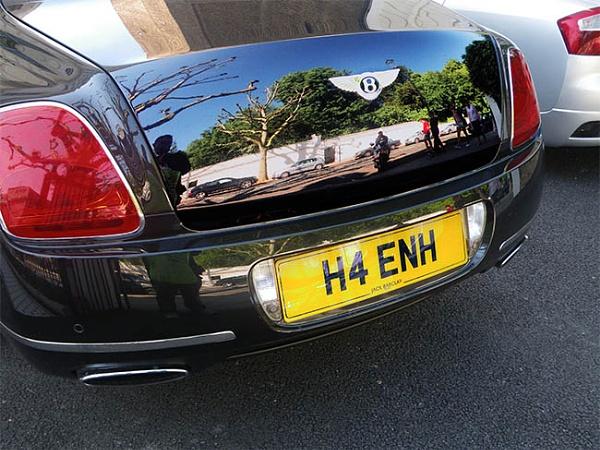 H4 ENH by kombizz