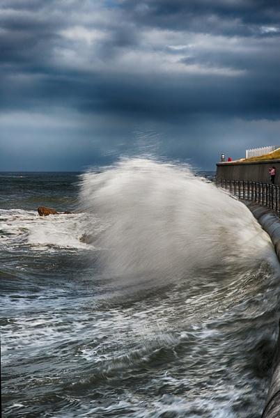 Splash Wave by John_Horner