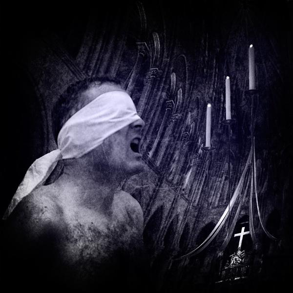 Rage Against by alifink