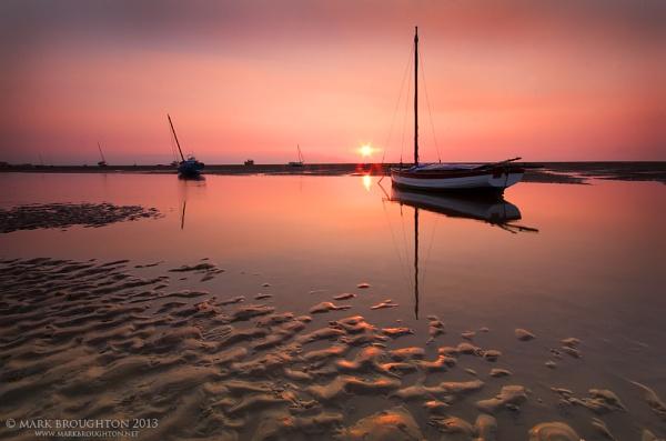 Shine by MarkBroughton
