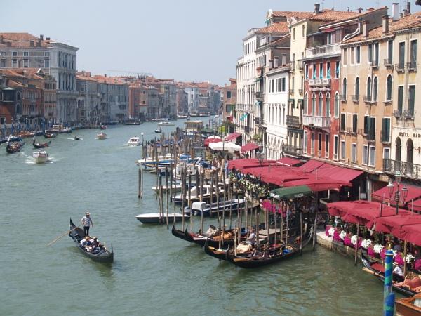 Venice by gossyboy