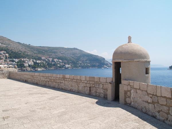 Dubrovnik by gossyboy