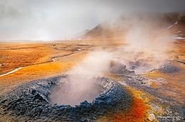 Namafjall - Iceland