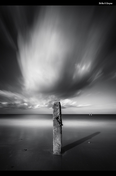 Strike A Groyne by fazzer