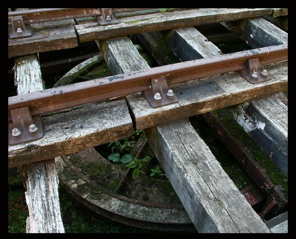 Rusty Runner by Bufpuf2009