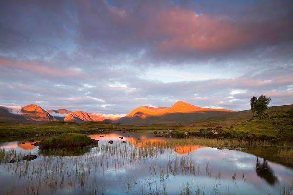 Lochan Na Stainge by cdm36