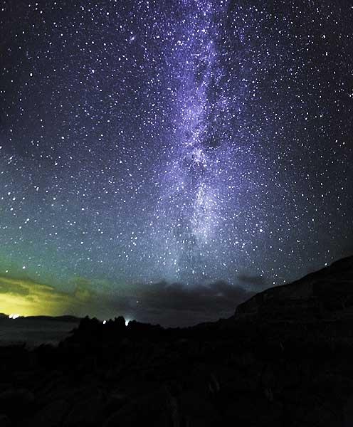 Star Struck by ANNIEKERR