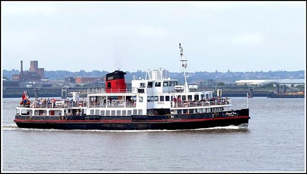 Ferry \'cross the Mersey by salopian