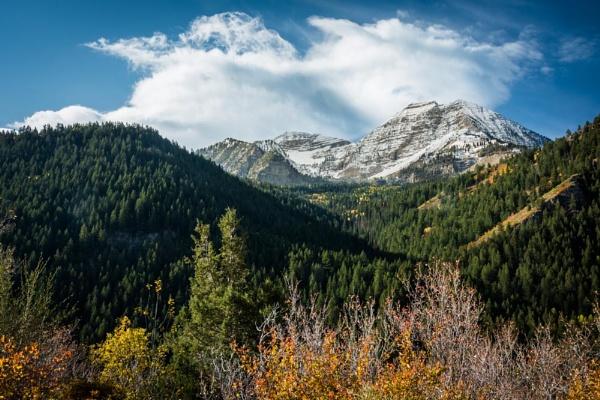 Alpine Loop by ssnidey