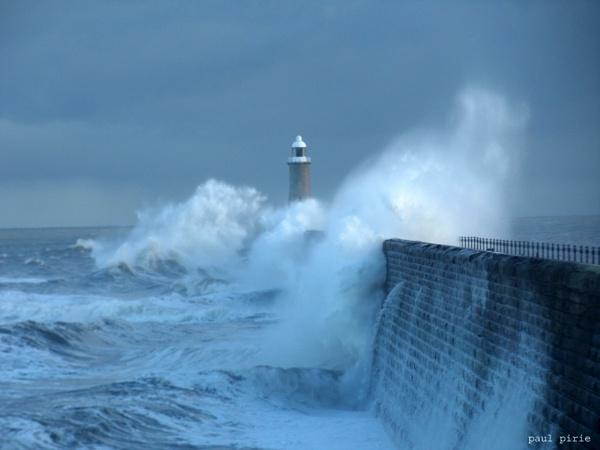 big sea by paulpirie
