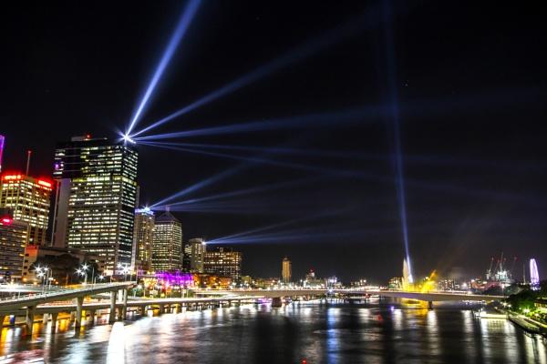 Brisbane River by 5000eh