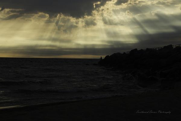 Morning Fishing by shutterbug8156