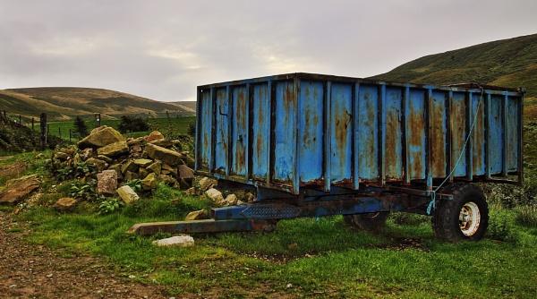 trailer trash by c40uk