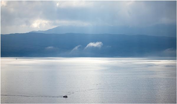 Harbour Bound... by Scottishlandscapes