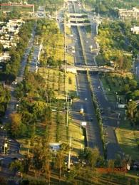 Seventh Avenue Islamabad