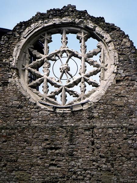 Anglo-Saxon Architecture by kombizz