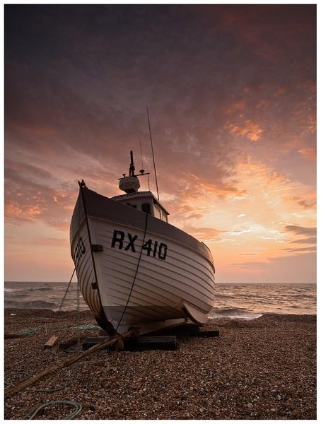RX 410... by Greyheron