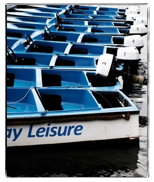 Quay Leisure by ChrisOs