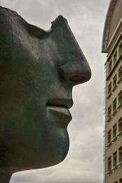 Face To Facade