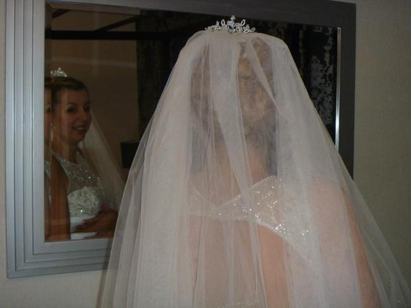 Beautiful Bride by sakisuki