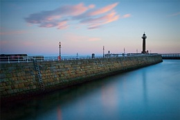 Whitby west