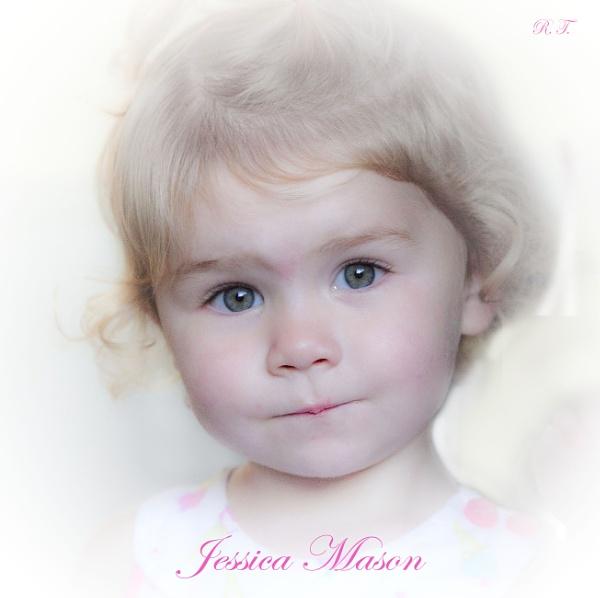Jessica by jokinarnya