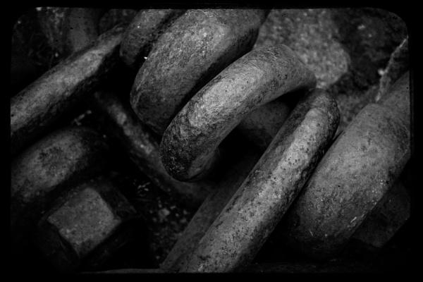 Iron Fist by FrankThomas