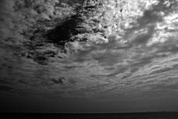 Skyscape II by FrankThomas
