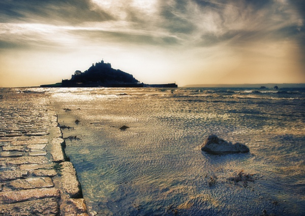 St Michael\'s Mount by Rorymac