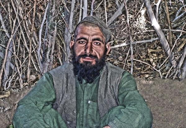 Taliban by stu8