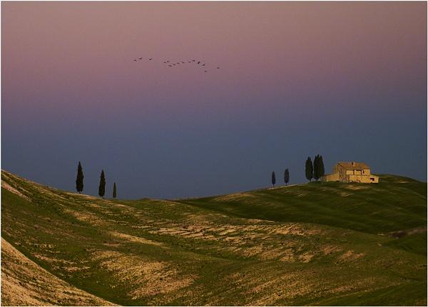 Tuscany by rbai2007