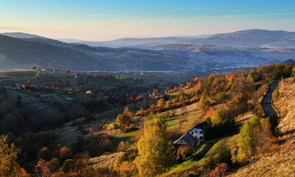 Polana, Slovakia by t0m
