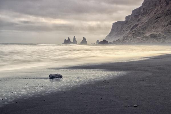 Vik, Iceland by jlwilliams1979
