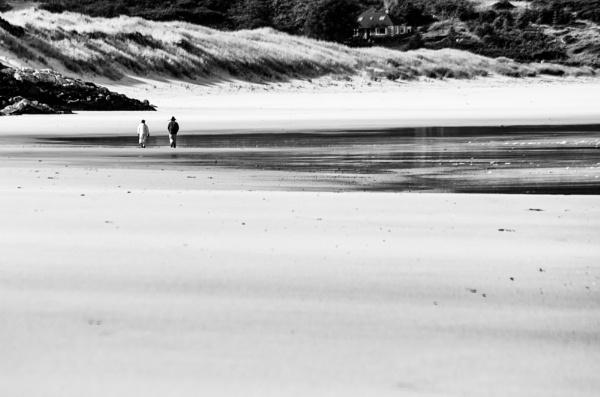 Torrisdale Bay #3 by widtink