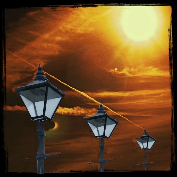 Streetlights by ZoeKemp