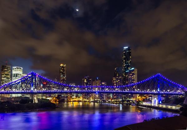 Story Bridge_4 by 5000eh