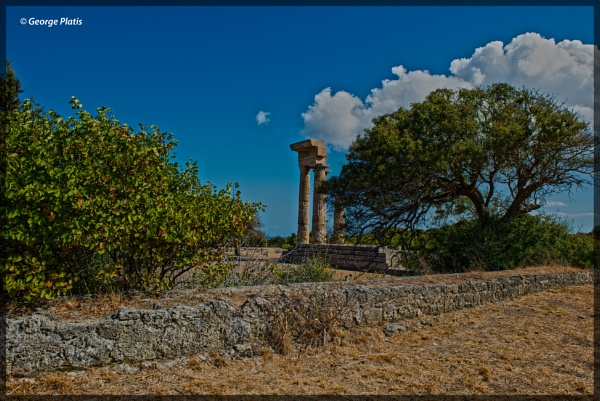 Picture of Acropolis by GeorgePlatis