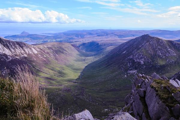 Glen Rosa, Isle of Arran by billmyl