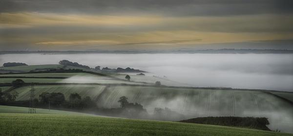 Codden Hill Barnstaple by Devon_Sunsets