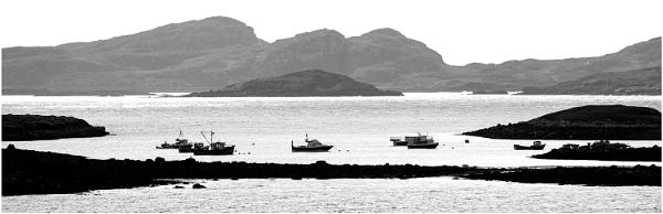 Old Dornie... by Scottishlandscapes